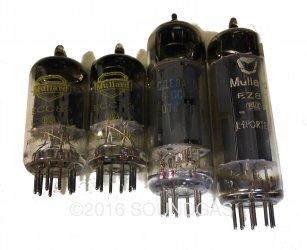 Fenton-Weill Dualmaster Compact