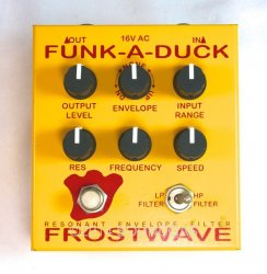 Frostwave Funk-A-Duck