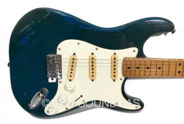 Guyatone ST Custom Stratocaster 1970s Japan