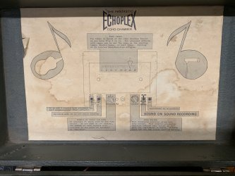 Market Electronics (Maestro) Echoplex EP-2