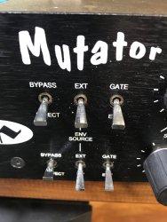 Mutronics Mutator Midi