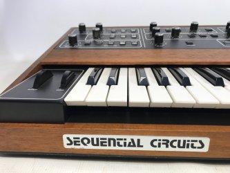 Sequential Circuits Prophet 5 Rev 3.2