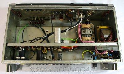BINSON ECHOREC PE603-M (modified)