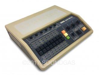 Korg Rhythm KR 55 - Modified