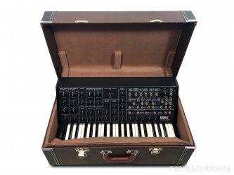 Korg MS-20 - Cased