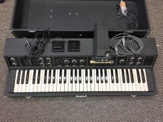 Korg PE-1000 Polyphonic Ensemble