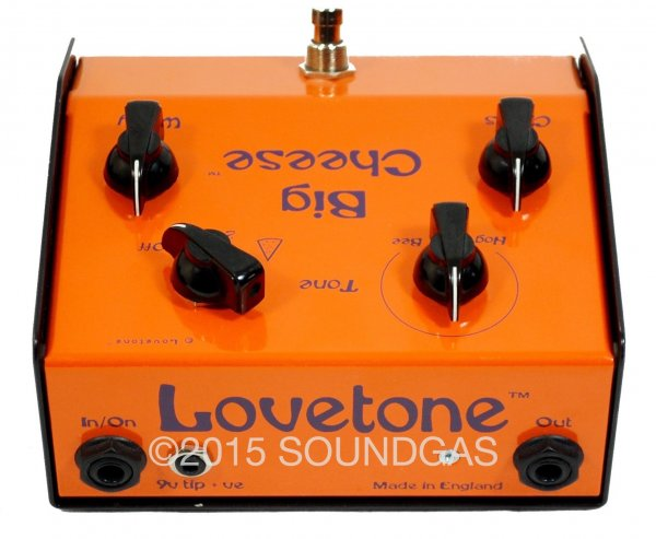 Lovetone Big Cheese