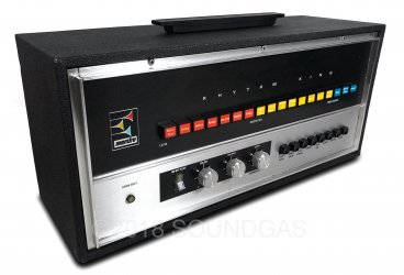Maestro Rhythm King MRK-2
