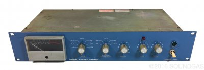 Orban 418A Stereo Limiter