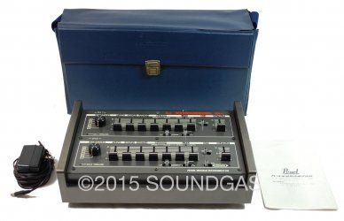 Pearl Syncussion SY-1 drum synth