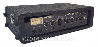 Rexer Tape Echo RTE-3000