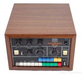 Roland CR-68 CompuRhythm (Social)