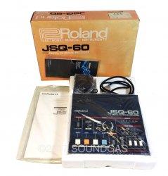 Roland JSQ-60 Sequencer