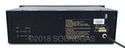 Roland RSS Stereo Rack Phaser PH-830