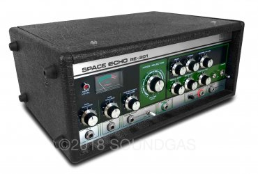 Roland RE-201 Space Echo 117v - Mint
