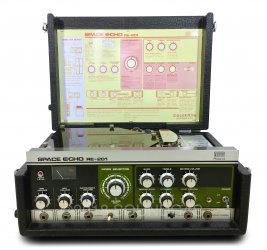 Roland RE-201 Space Echo – 240v