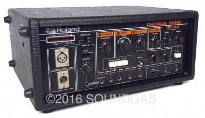 Roland RE-501 Chorus Echo