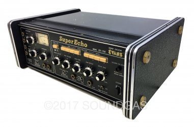 Evans SE-780 Super Echo