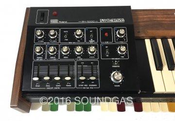 Roland SH-1000 Synthesizer