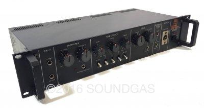 Roland SIP-300 Guitar Pre-amp/Overdrive/EQ