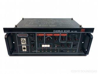 Roland SRE-555 Chorus Echo