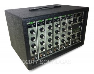 Roland VX-55 Mixer with Spring Reverb
