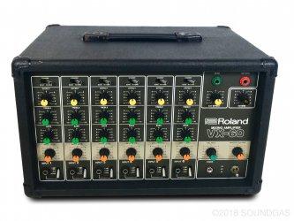 Roland VX-60 Mixing Amplifier