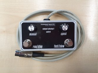 Schulte-Compact-Phasing-Controller