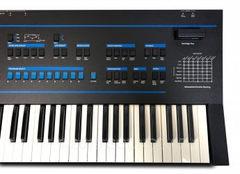 Sequential Circuits Prophet VS