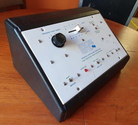 Surrey Electronics Spectrum Shifter