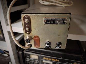 Grampian-Type-666-Ambiophonic-Unit-4