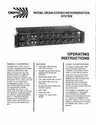 biamp-sr240-manual