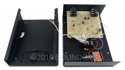 Sovtek (Electro-Harmonix) Big Muff Pi
