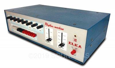 Elka Rhythm-machine