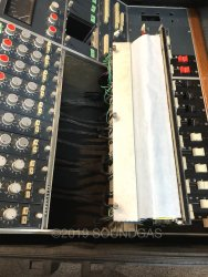 Neve Kelso 10x2 Console