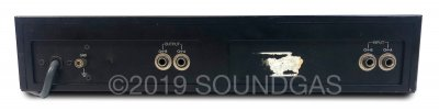 Roland SBF-325 Stereo Flanger