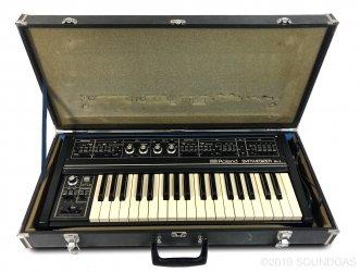 Roland SH-2 Synthesizer