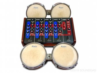 Musicaid Simmons Drum Synthesizer SDS 3