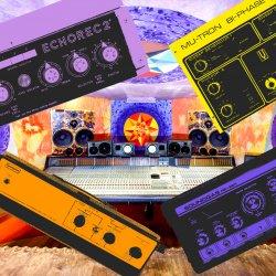 Soundgas-Strongroom-Event