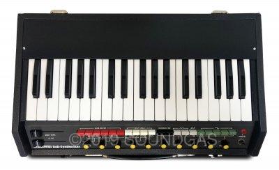 Wersi AP-6 Baß Synth