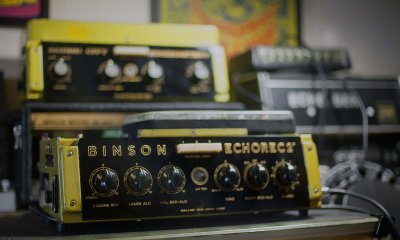 Binson-Echorecs