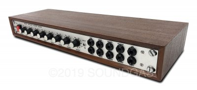 EMS Eight Octave Filter Bank