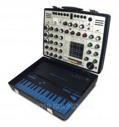 EMS Synthi AKS c1972