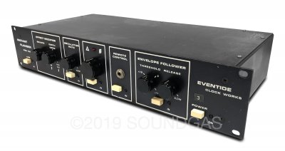 Eventide Instant Flanger Model FL201