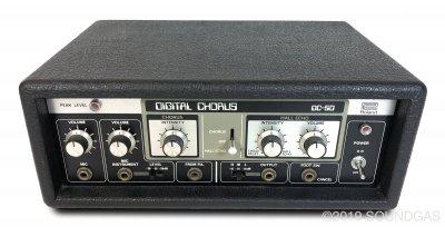 Roland DC-50 Digital Chorus