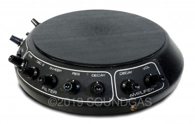 Star Instruments Synare PS-3