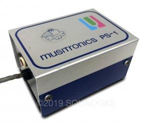 Musitronics Mu-Tron III
