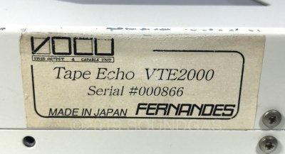VOCU VTE-2000