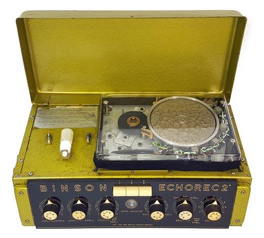 BINSON-ECHOREC-1