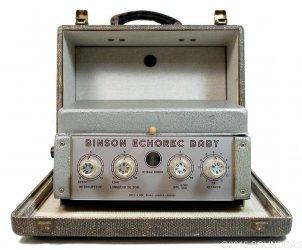 BINSON-ECHOREC-BABY